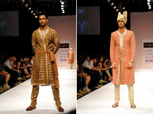 Indian wedding groom, 1 copy