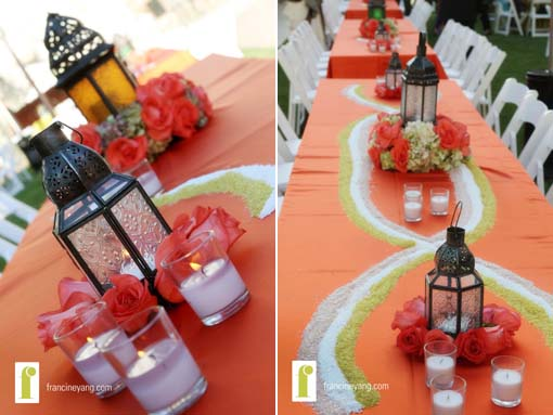 Indian wedding mehdni decor copy