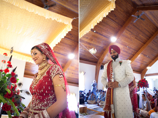 Indian wedding bride and groom 1 copy