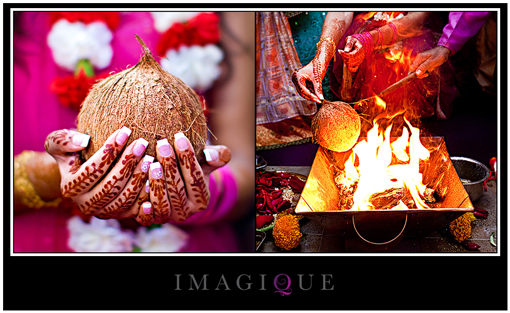 Indian wedding, indian wedding blog, hindu ceremony details