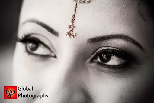 South indian wedding, south indian bride 1