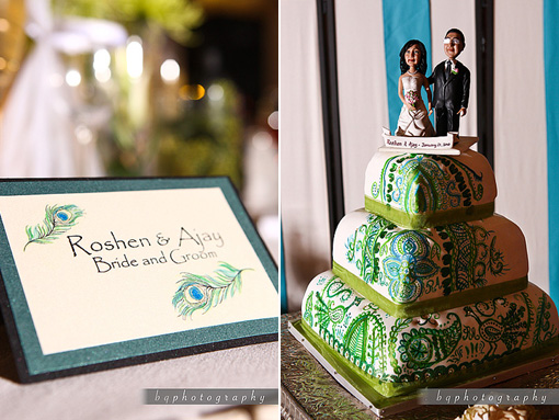 Indian wedding cake topper, indian wedding sweetheart table sign copy