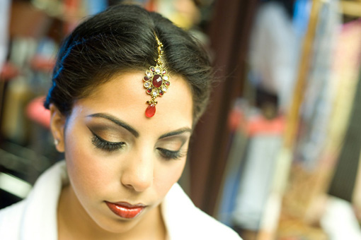 Indian bride 1, indian wedding