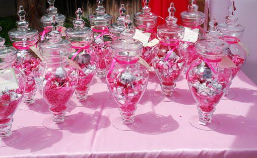 Hindu Wedding Gifts For Guests: Creative Indian Wedding Decor Ideas By 2Create Designs