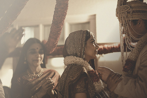 Indian wedding, hindu ceremony 1