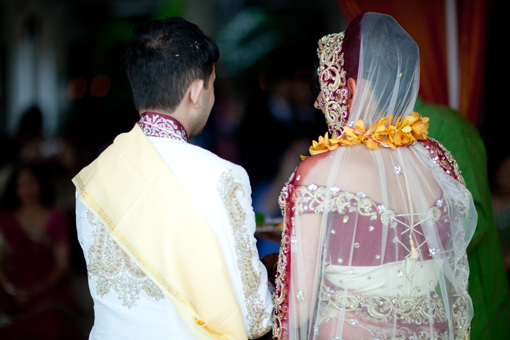 Indian wedding veil final