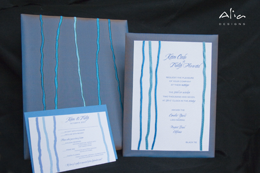 Indian wedding invitation trend