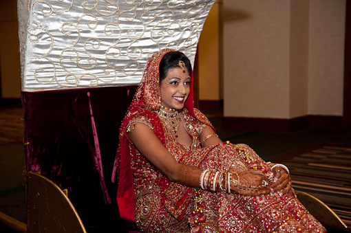 Indian wedding dholi 1