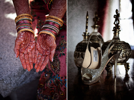 Indian wedding mehdni copy