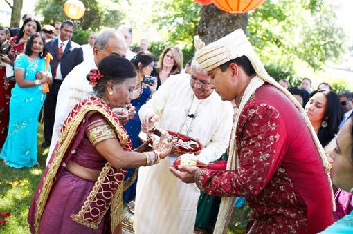 Indian wedding tikka 2