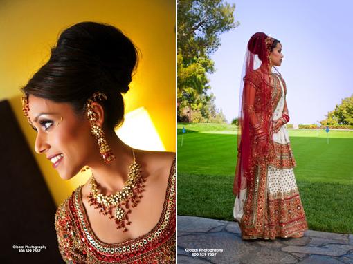 Indian wedding bride copy