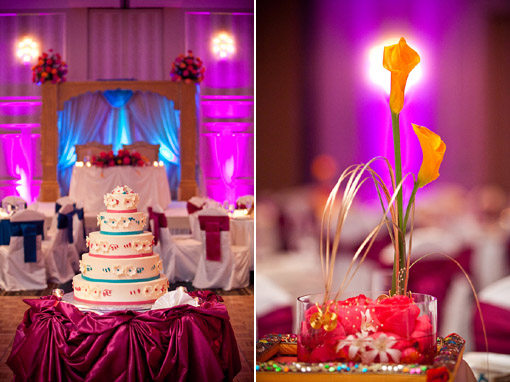 Indian wedding cake copy