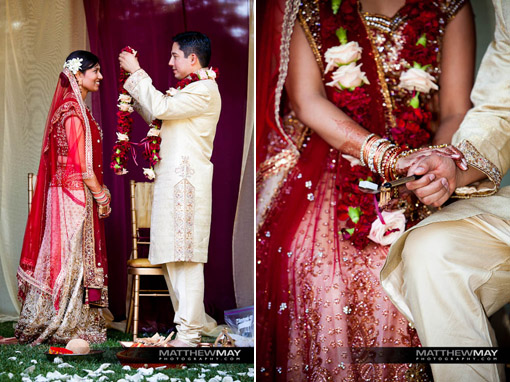 Indian wedding hindu ceremony copy