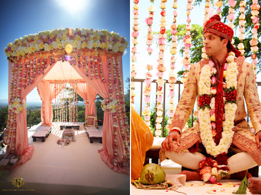 Indian wedding mandap copy