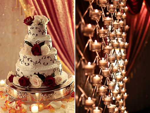 Indian weddng cake copy