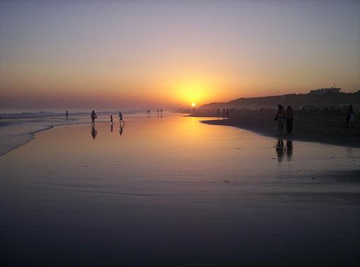 Argentina-beaches