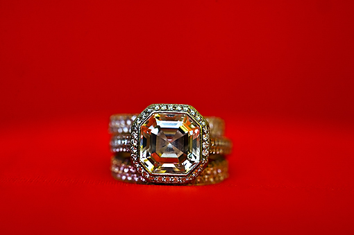 Indian-wedding-engagement-ring-octagon