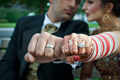 Indian-wedding-bride-and-groom-2