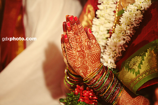 Hindu wedding - 3