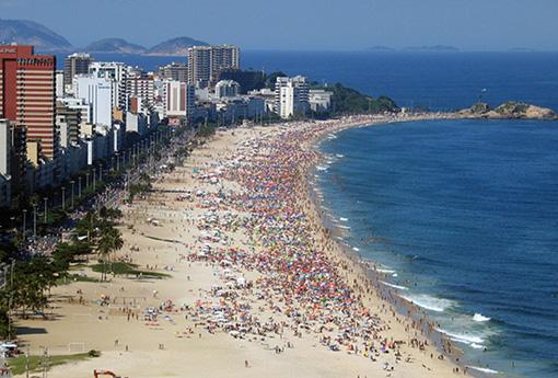 Brazil 3