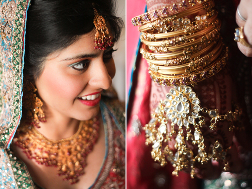 Indian wedding bride, 2 copy