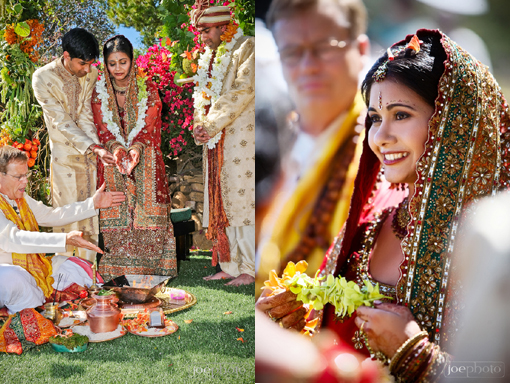 Indian wedding bride copy