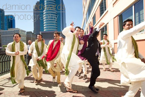 Indian-wedding-baraat-3