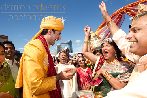 Indian-wedding-baraat-2