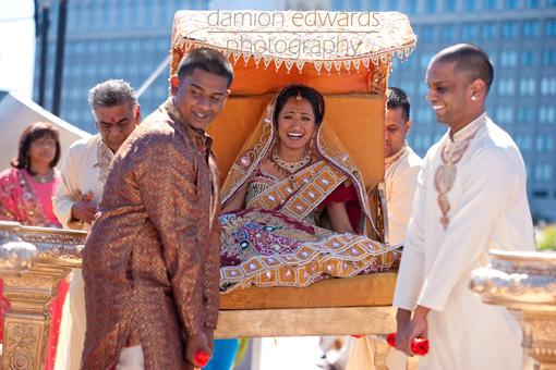 Indian-wedding-dholi