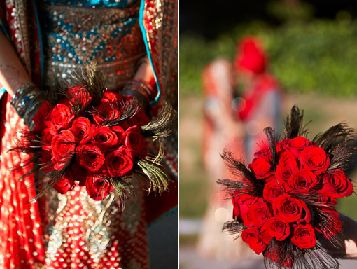 Indian-wedding-red-rose-bouquet copy