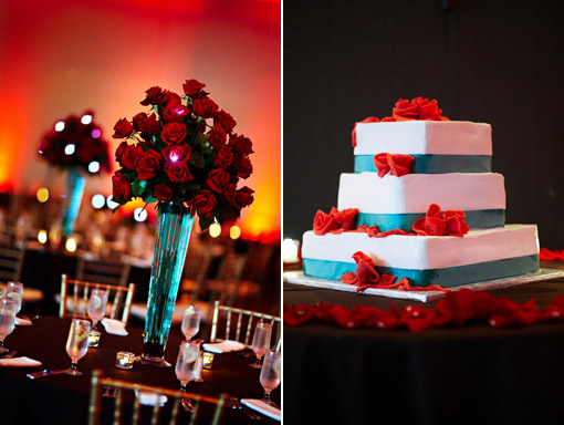 Indian-wedding-red-blue-reception copy