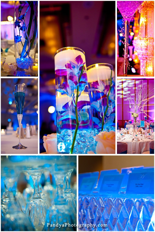 Indian-wedding-ice-themed-wedding-blue