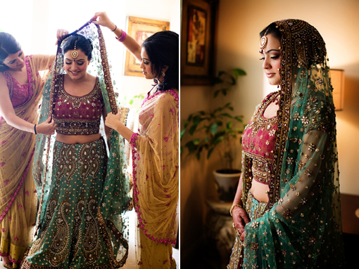 Indian-bride-purple-lengha copy
