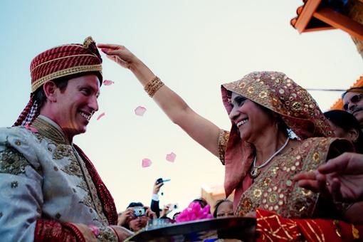 Indian-wedding-barat 5