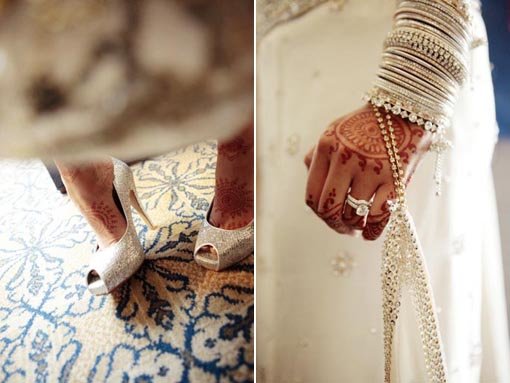 Indian bridal accesories copy