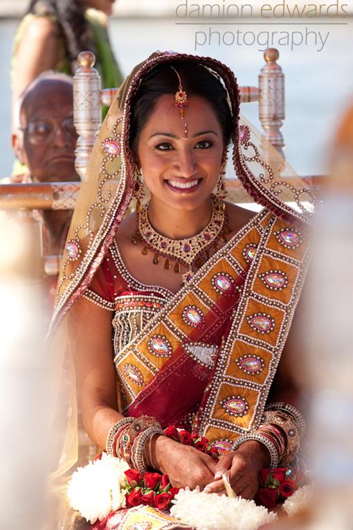 Indian-wedding-bride