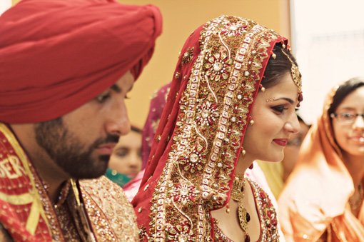Indian-wedding-sikh-ceremony-2