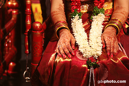 Hindu wedding - 1