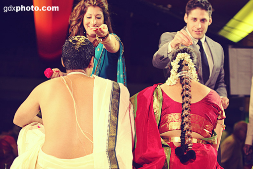 Hindu wedding - 11