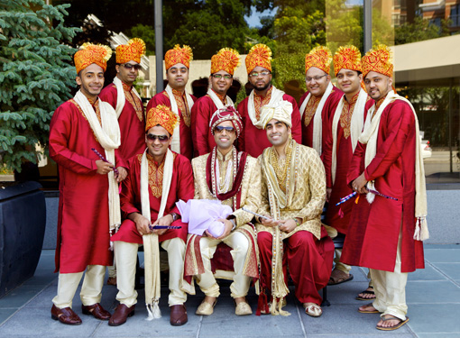 Indian-wedding-groom-party-1