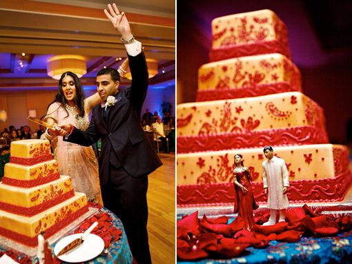 Indian-wedding-cake-orange-red copy