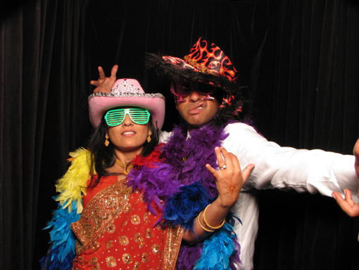 Indian-wedding-ideas-photo-booth 7