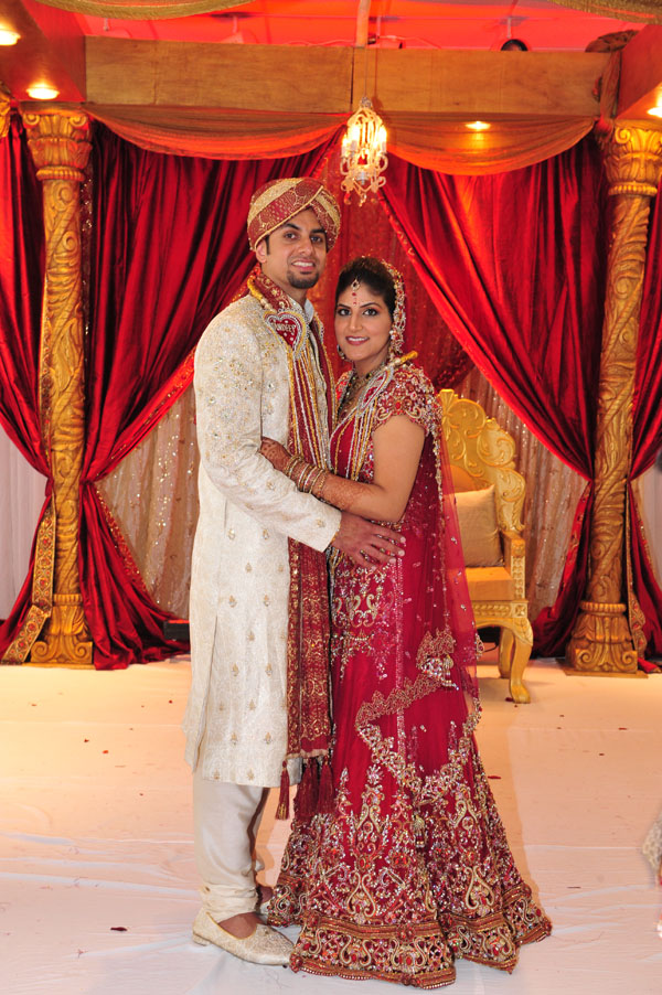 indian wedding games for bride and groom