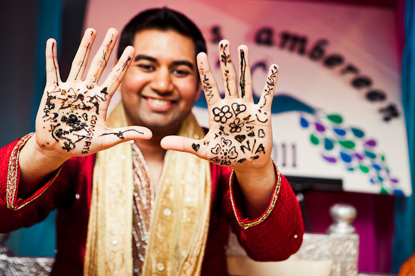 Many More Lovely Indian Wedding Ideas