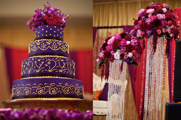 Sacramento Indian Wedding by Adit Studios + Anaïs Event Planning ...