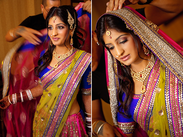 Traditional indian bridal style by global photography maharani if junglespirit Images