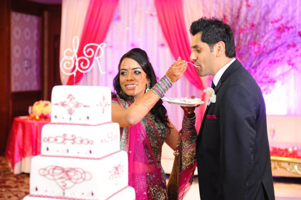 new jersey indian wedding by design house decor events