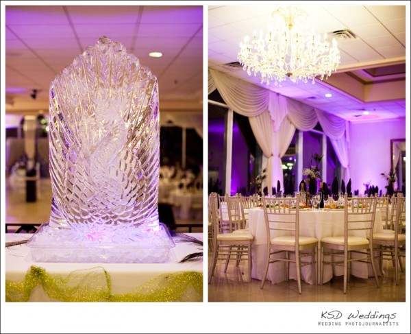 New York Peacock Reception By Ksd Weddings Post 1566