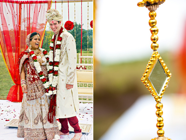 how to cut and sew a wedding lengha