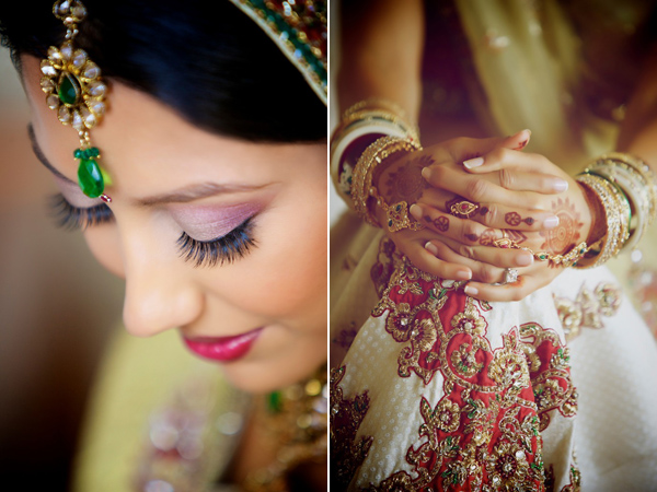 Michigan Indian Wedding By Everlasting Moments